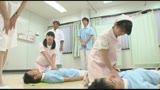 「はい、大陰唇開いて」・医大生に捧げられる若い肉体・臨床研修の被検体で全裸にさせられる看護学生! 瀧川花音3