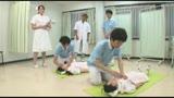 「はい、大陰唇開いて」・医大生に捧げられる若い肉体・臨床研修の被検体で全裸にさせられる看護学生! 瀧川花音5