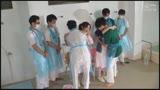 羞恥 生徒同士が男女とも全裸献体になって実技指導を行う質の高い授業を実践する看護学校実習201833