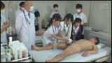 羞恥 生徒同士が男女とも全裸献体になって実技指導を行う質の高い授業を実践する看護学校実習20197