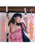 ノーパン痴漢電車 まる出し!!