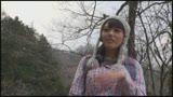 登山に来た山ガールを狙った野外白昼レイプ/