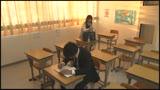 女子校に勤める男性教諭はリアルハーレム性活で1日5発は当たり前/