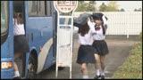 びしょ濡れ女子●生痴漢バス0
