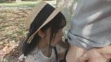 久々に会った従姉のお姉さんと濡れ透け汗だく近○相姦中出し性交 椿りか24