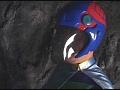 超人戦隊バードファイブ ACT.113