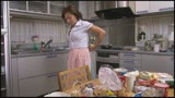 いやらしい親戚のおばさん 内田彩乃50歳/