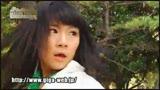 ヒロイン凌辱Vol.48 闘鬼戦隊サンセイジャー 逆襲のセイジャーイエロー 大堀香奈35