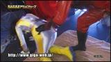 ヒロイン凌辱Vol.48 闘鬼戦隊サンセイジャー 逆襲のセイジャーイエロー 大堀香奈37