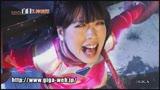 ヒロイン凌辱Vol.48 闘鬼戦隊サンセイジャー 逆襲のセイジャーイエロー 大堀香奈38