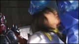 ヒロイン凌辱Vol.48 闘鬼戦隊サンセイジャー 逆襲のセイジャーイエロー 大堀香奈8
