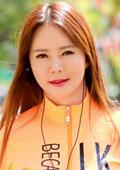 韓国ジョガー チャンミン