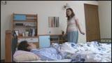 オナ中母と息子の朝勃ち 青井マリ12