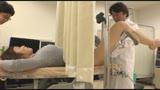 産婦人科痴漢!!念願の第1子誕生っ!出産未経験の幼な妻にドスケベ産婦人科医のおじさんが、未経験と無知識なのをいいことに、カーテンで仕切られた反応のいい下半身を看護師にもバレないように治療と称して…519