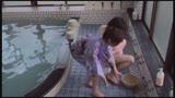 スケベ熟女の極楽洗体湯屋0