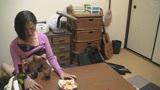 コタツの中でイカされ中出しされた嫁の母 339