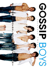 GOSSIP BOYS episode1 「はじまり」