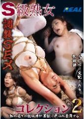 S級熟女 調教SEXコレクション 2
