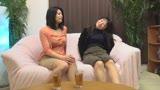 ママ友レズビアン13